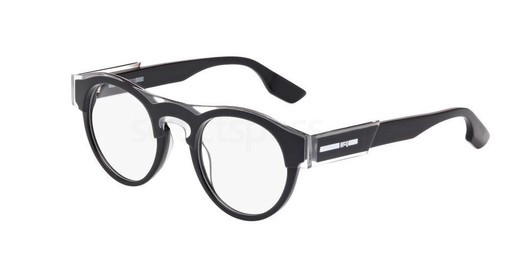 001 MQ0005O Glasses, McQ