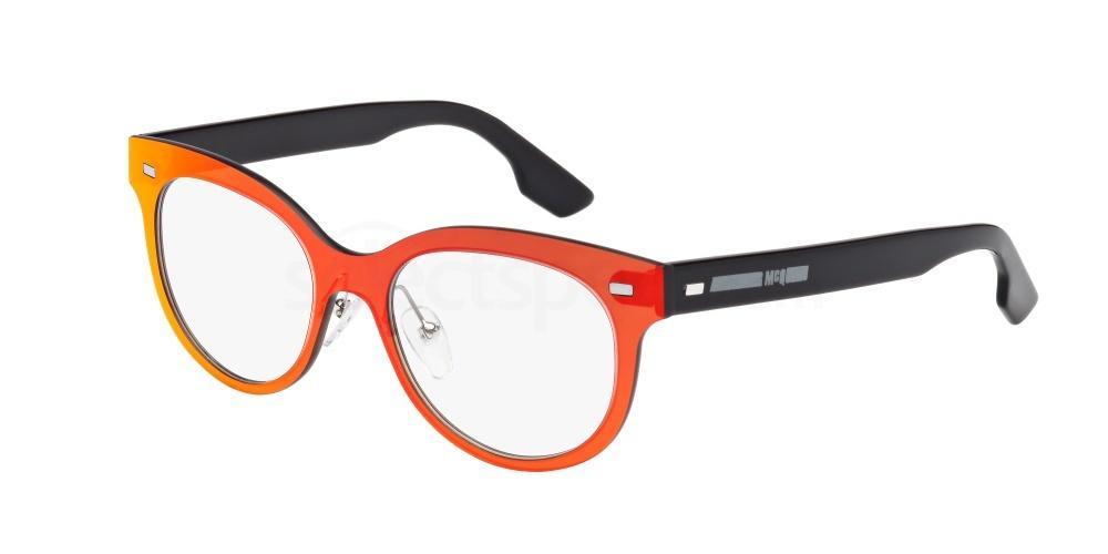 001 MQ0009O Glasses, McQ