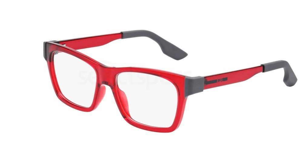 004 MQ0015O Glasses, McQ