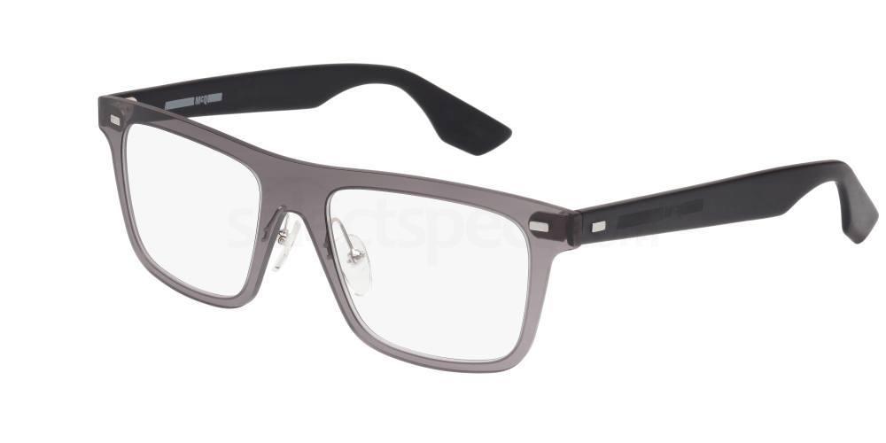 001 MQ0024O Glasses, McQ