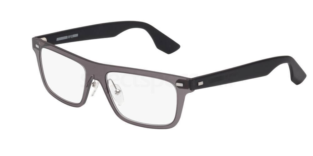 001 MQ0025O Glasses, McQ