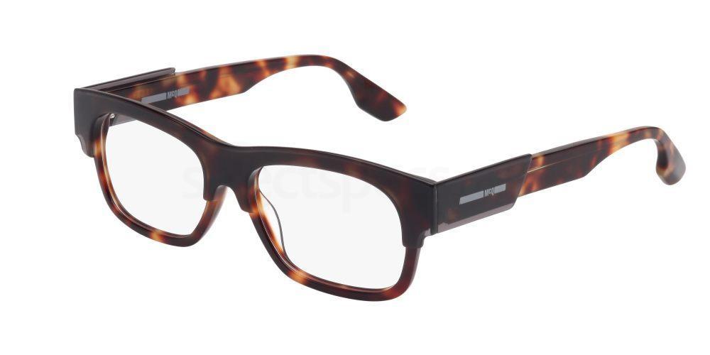001 MQ0027O Glasses, McQ