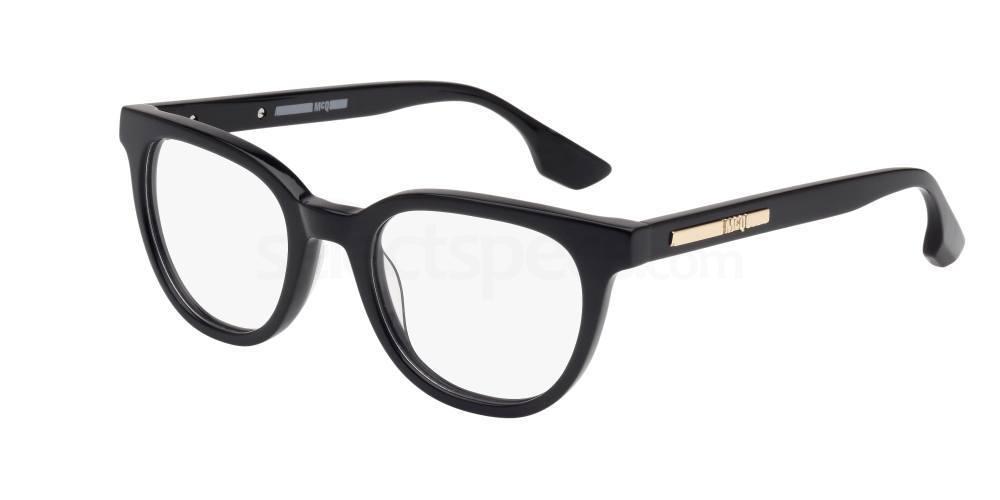 001 MQ0030O Glasses, McQ