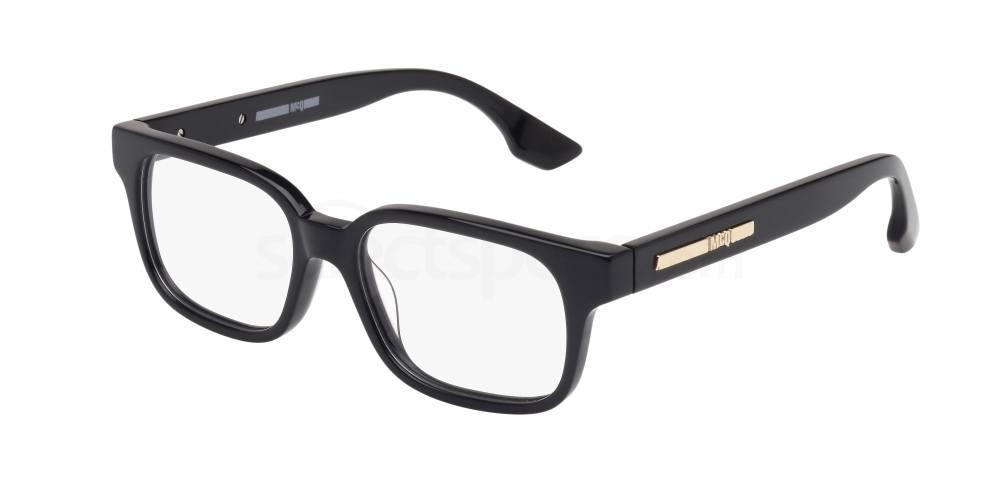 001 MQ0031O Glasses, McQ