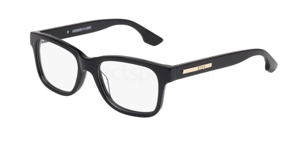 001 MQ0032O Glasses, McQ