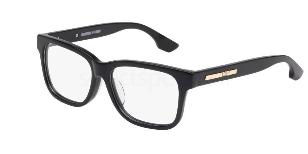 001 MQ0032OA Glasses, McQ