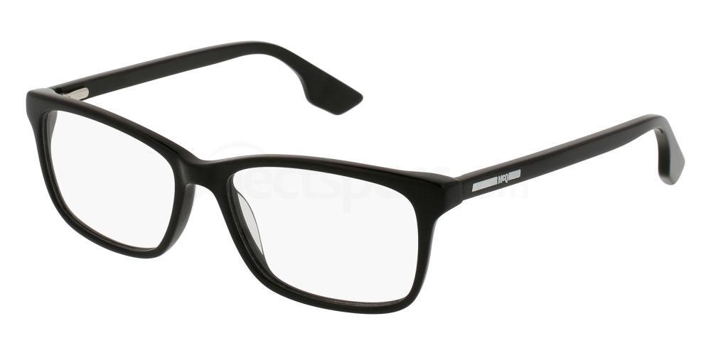001 MQ0064O Glasses, McQ