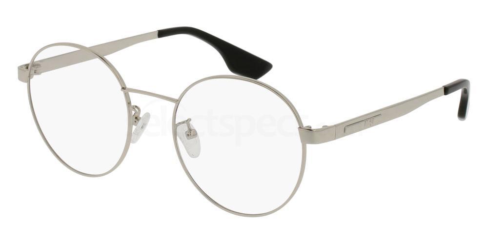 001 MQ0077O Glasses, McQ