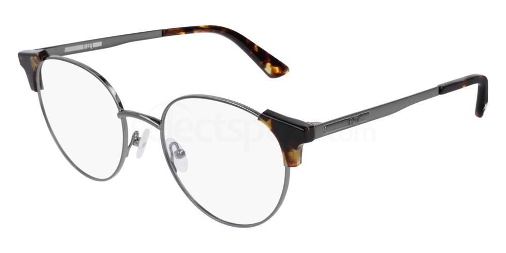 002 MQ0160O Glasses, McQ