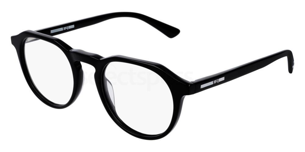 001 MQ0171O Glasses, McQ