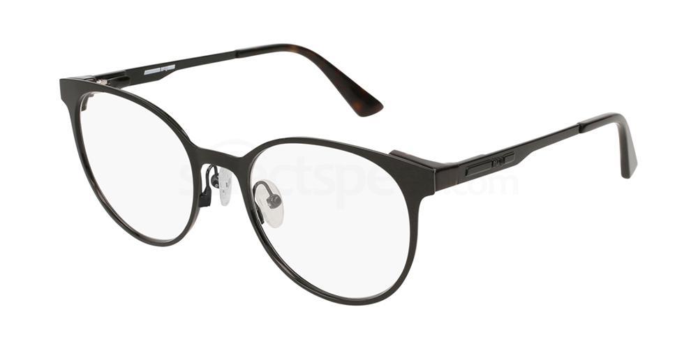 001 MQ0133O Glasses, McQ