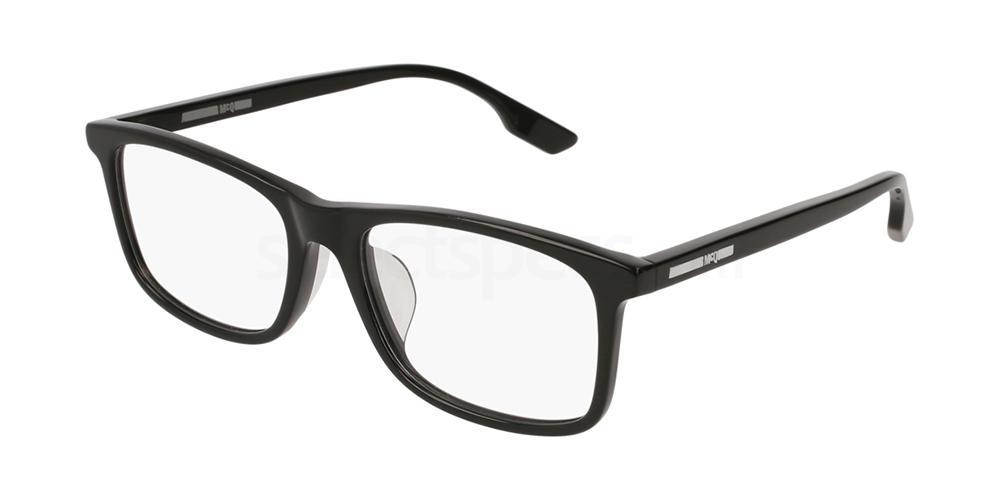 001 MQ0101OA Glasses, McQ