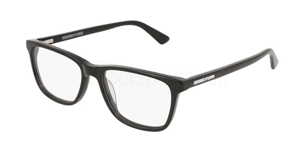 001 MQ0120OP Glasses, McQ