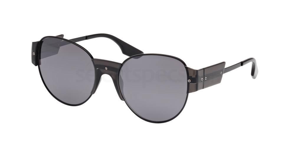 001 MQ0001S Sunglasses, McQ