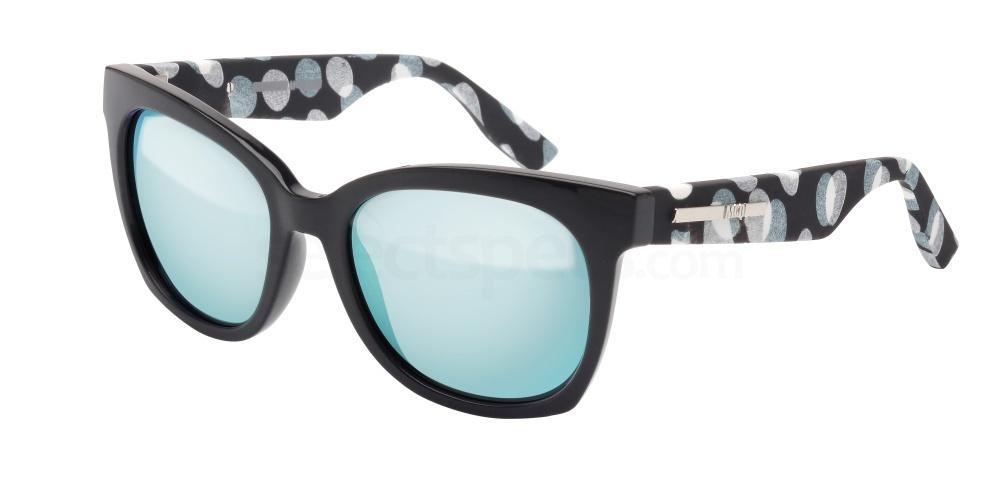 005 MQ0011S Sunglasses, McQ