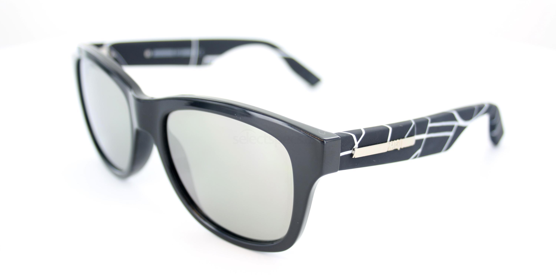 008 MQ0012S Sunglasses, McQ