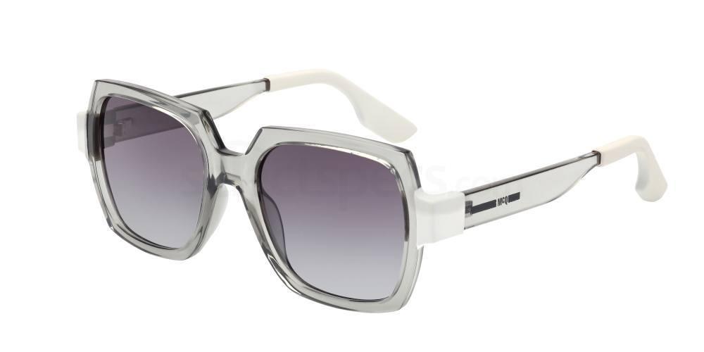001 MQ0013S Sunglasses, McQ