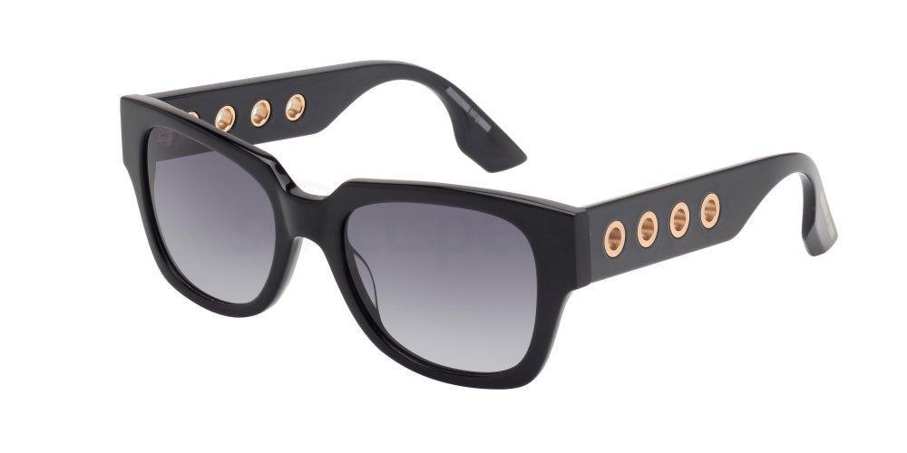 001 MQ0020S Sunglasses, McQ