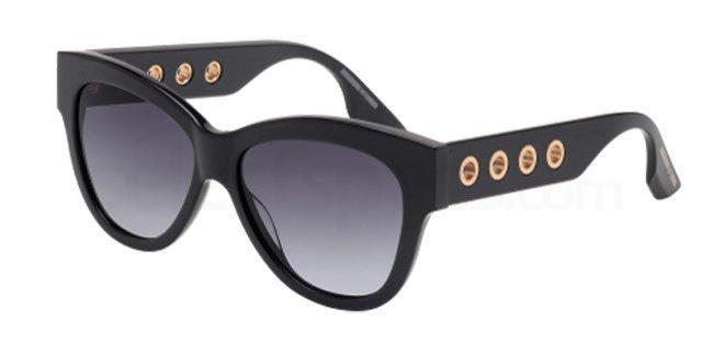 001 MQ0021S Sunglasses, McQ