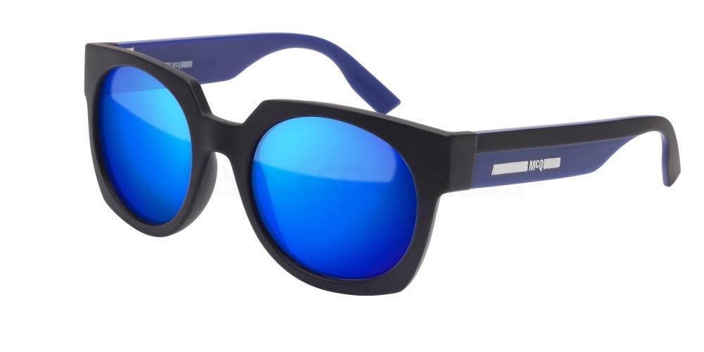 001 MQ0034S Sunglasses, McQ