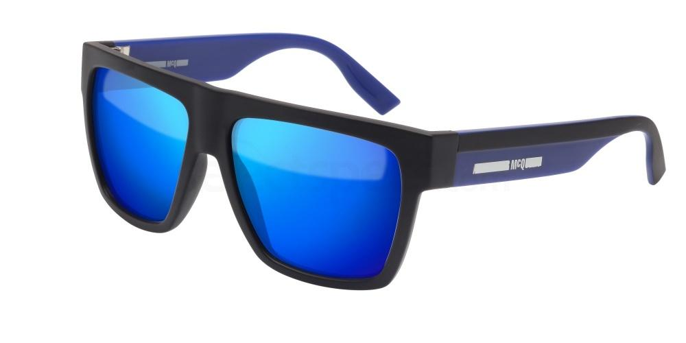 001 MQ0035S Sunglasses, McQ