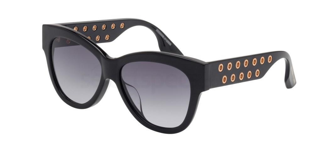 001 MQ0021SA Sunglasses, McQ