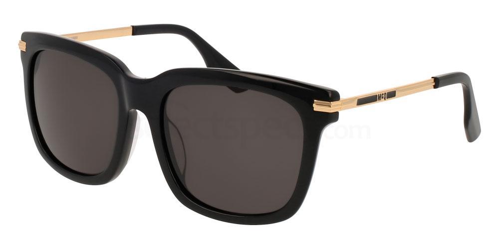 001 MQ0055SK Sunglasses, McQ