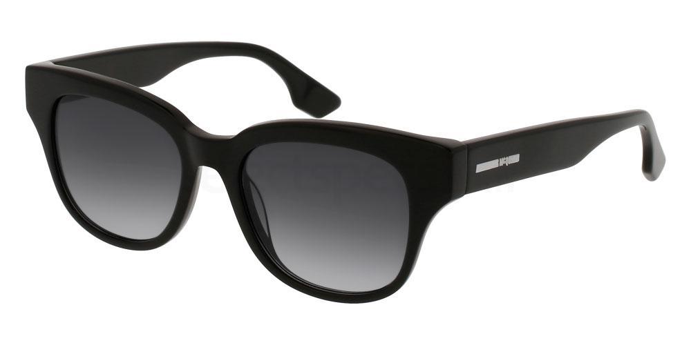 001 MQ0067S Sunglasses, McQ