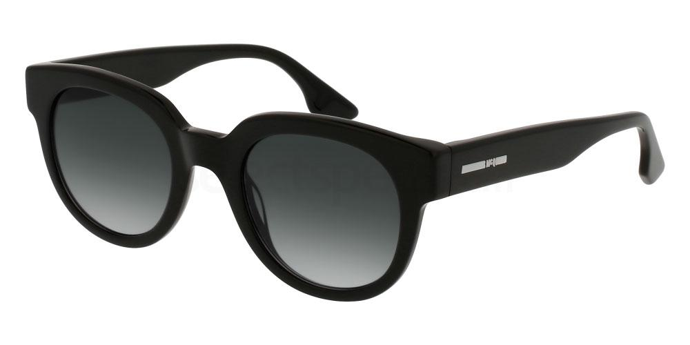 001 MQ0068S Sunglasses, McQ