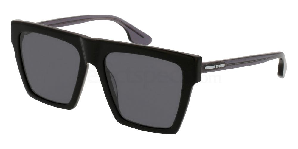 001 MQ0073S Sunglasses, McQ