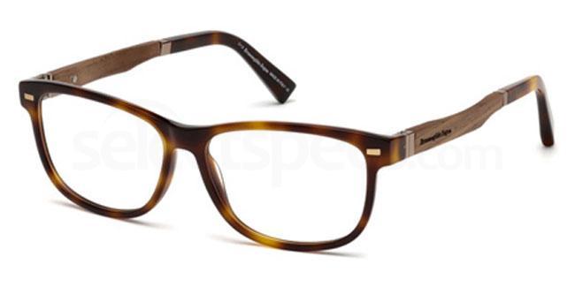 052 EZ5062 Glasses, Ermenegildo Zegna
