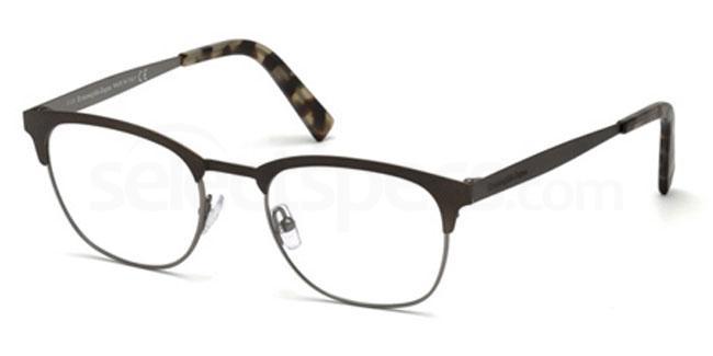 097 EZ5099 Glasses, Ermenegildo Zegna