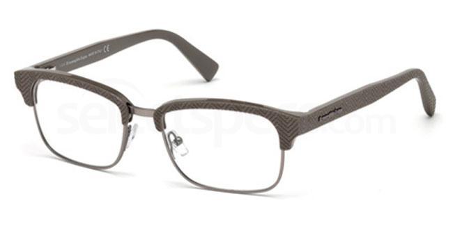 051 EZ5100 Glasses, Ermenegildo Zegna