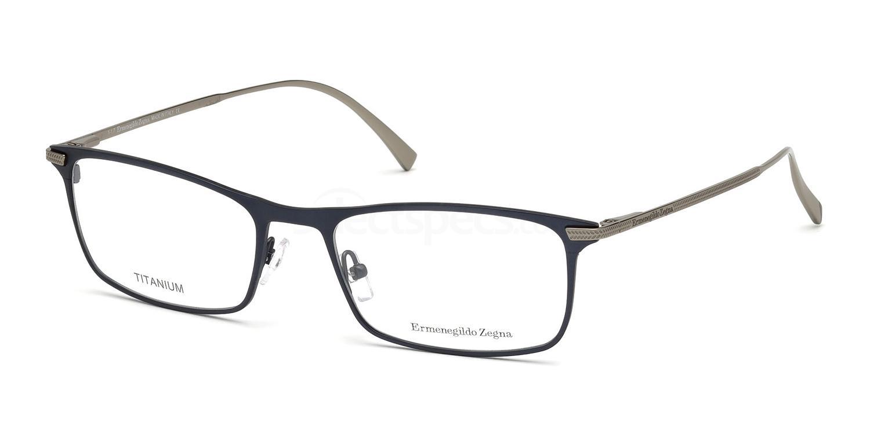 091 EZ5110 Glasses, Ermenegildo Zegna