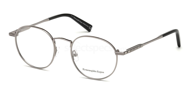 014 EZ5116 Glasses, Ermenegildo Zegna