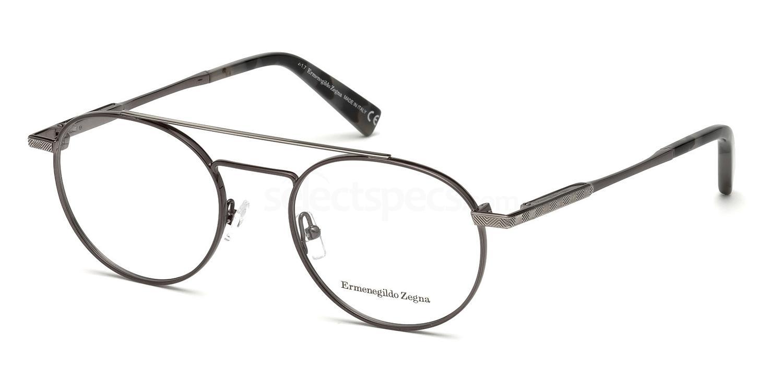 008 EZ5118 Glasses, Ermenegildo Zegna