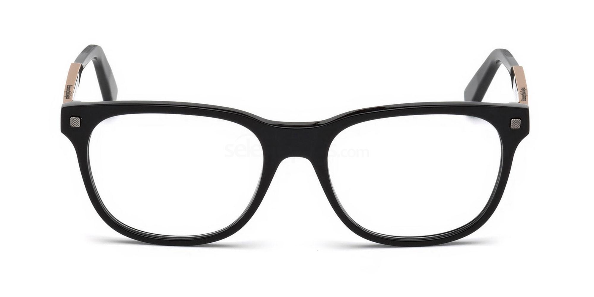 001 EZ5120 Glasses, Ermenegildo Zegna