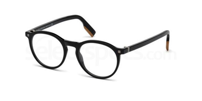 001 EZ5122 Glasses, Ermenegildo Zegna