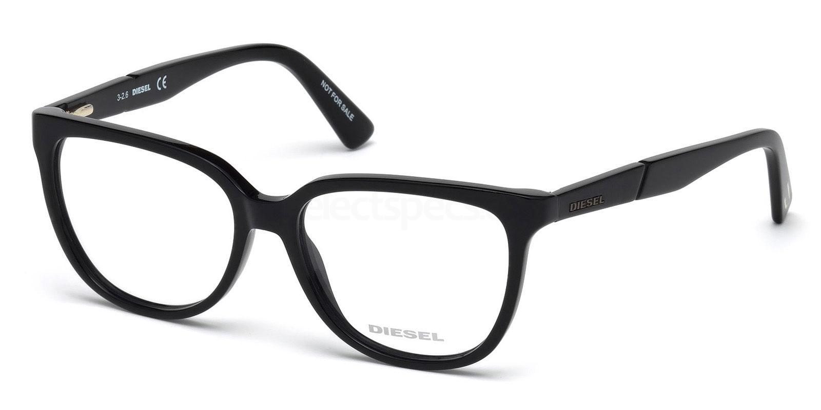 001 DL5239 Glasses, Diesel