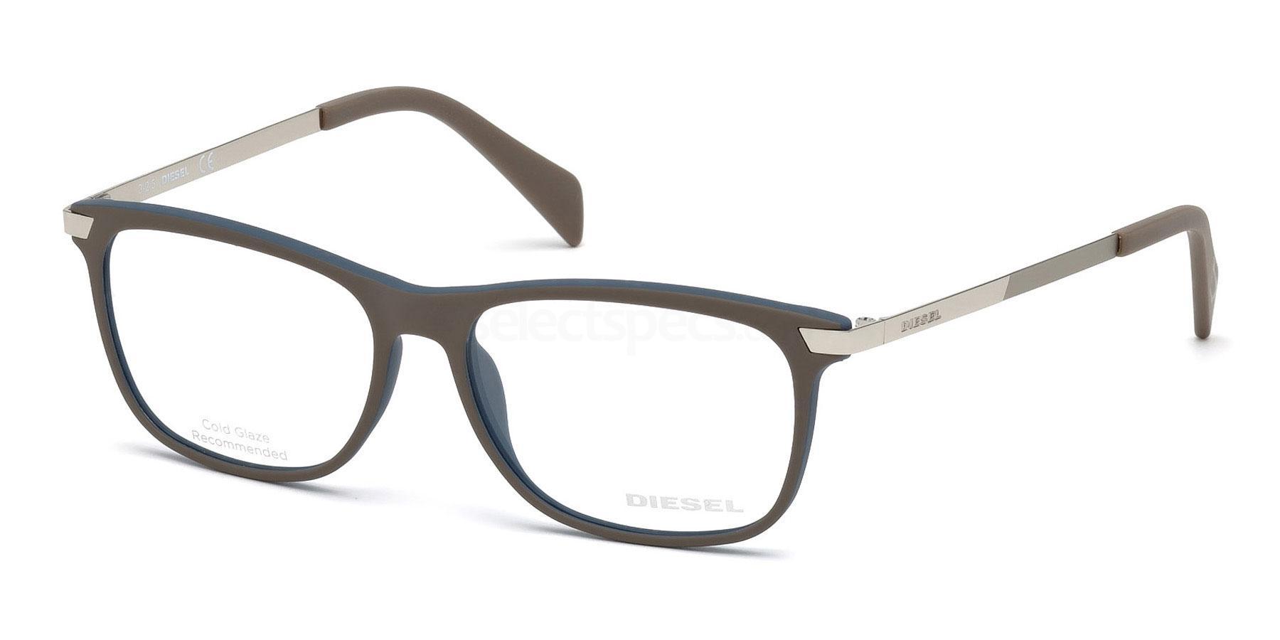 046 DL5218 Glasses, Diesel