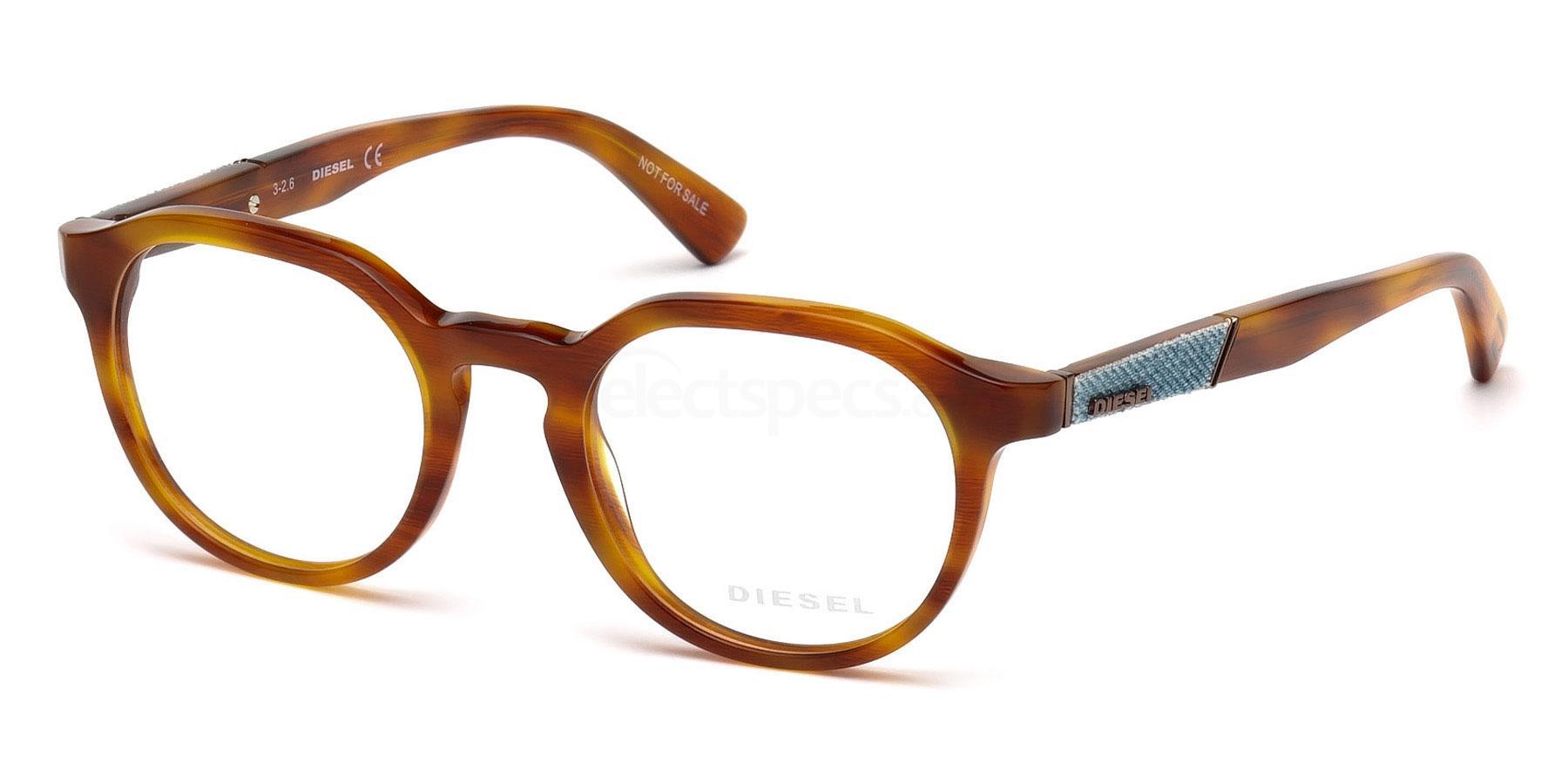 054 DL5250 Glasses, Diesel