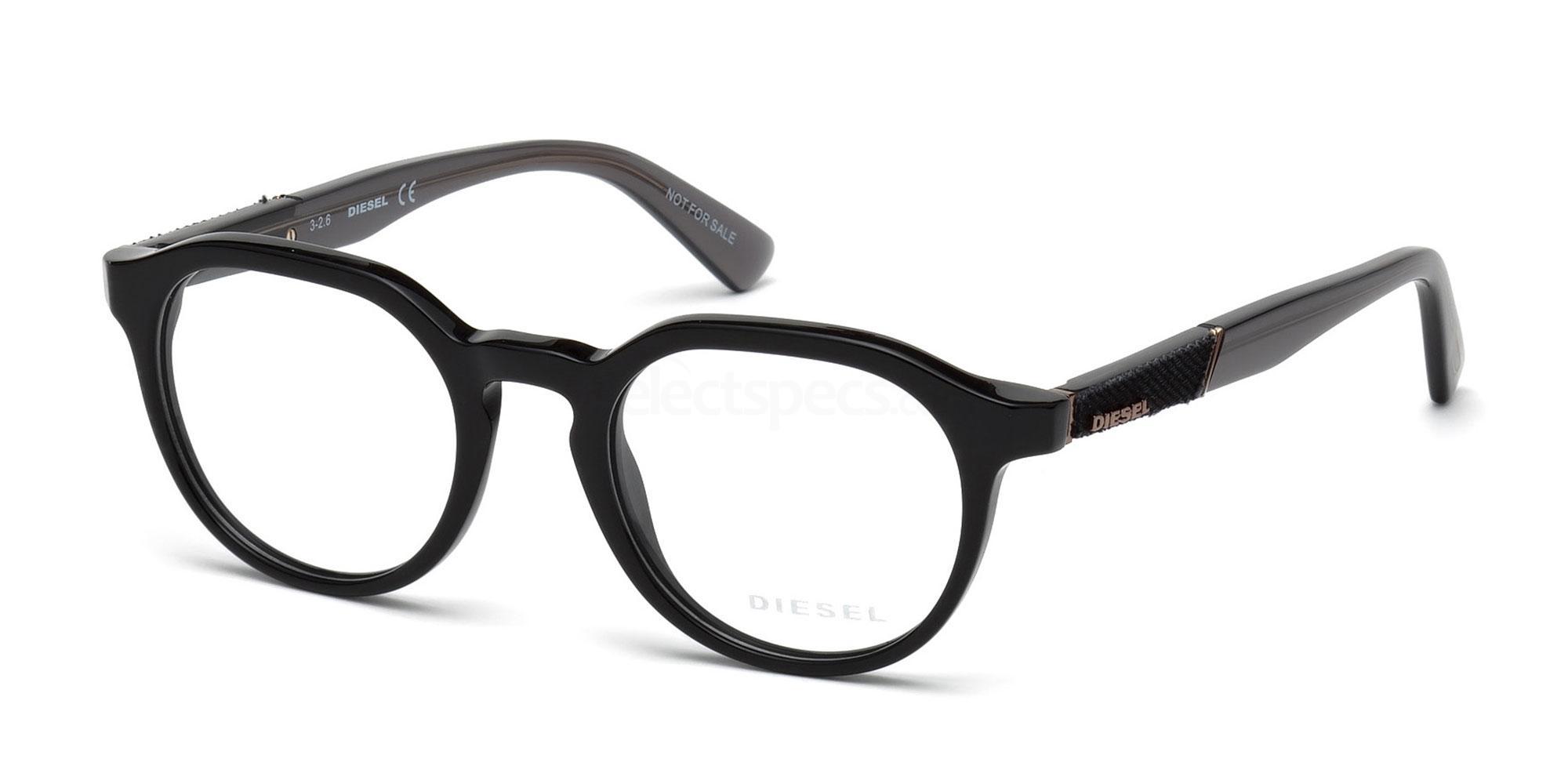 001 DL5250 Glasses, Diesel