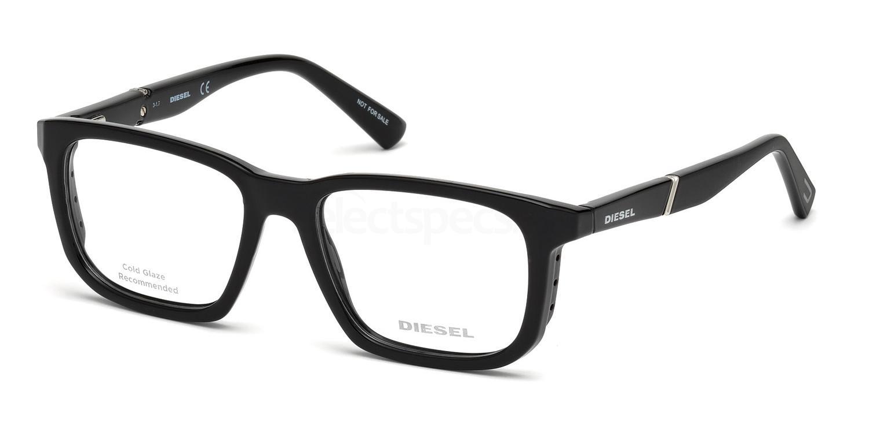 001 DL5253 Glasses, Diesel