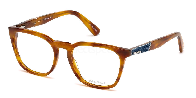 054 DL5256 Glasses, Diesel