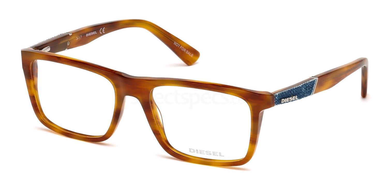 054 DL5257 Glasses, Diesel