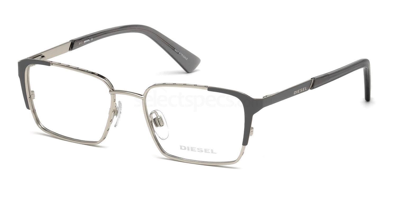 016 DL5260 Glasses, Diesel