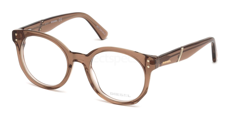 074 DL5264 Glasses, Diesel