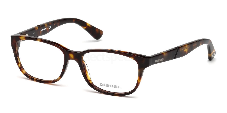 052 DL5265 Glasses, Diesel