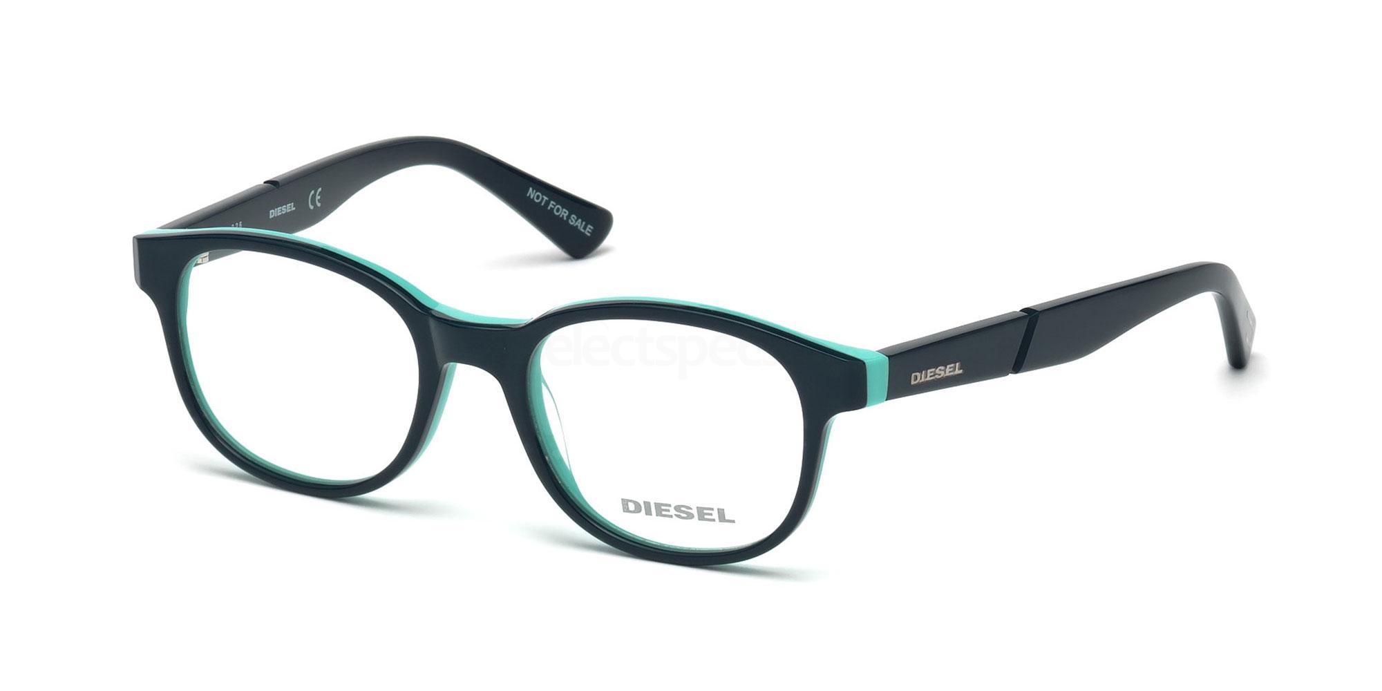 092 DL5243 Glasses, Diesel