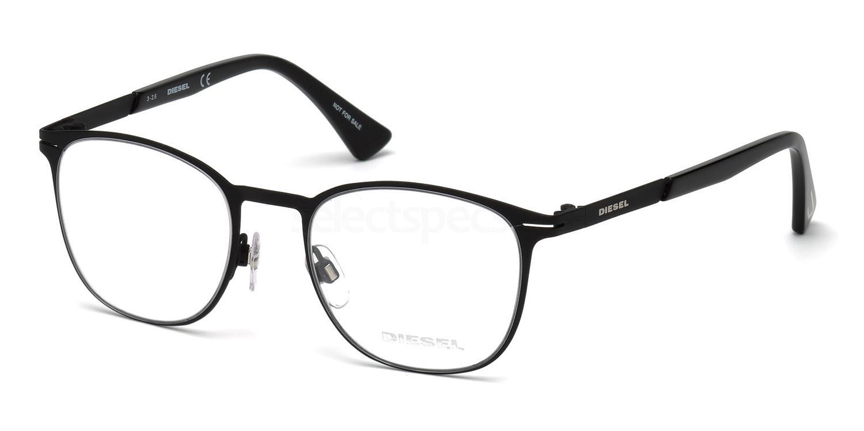 001 DL5245 Glasses, Diesel